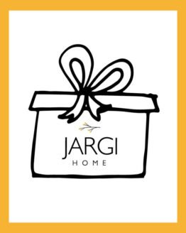 Gift Card Jargi Home