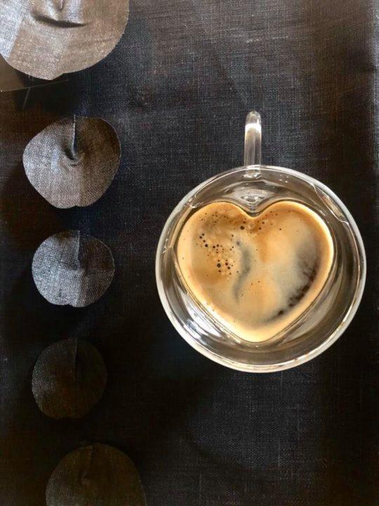 tazzina caffè refrigerante