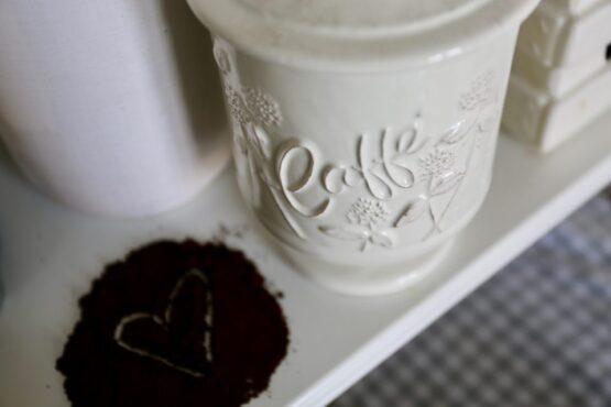 porta caffè
