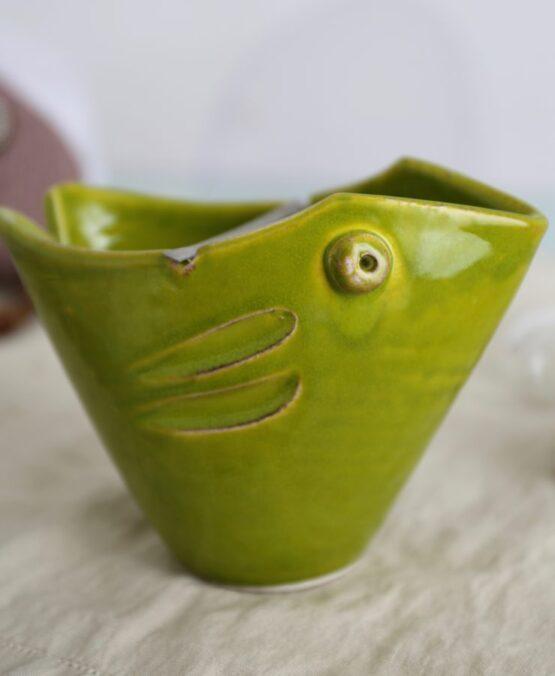 porta zampironi ceramica da appoggio