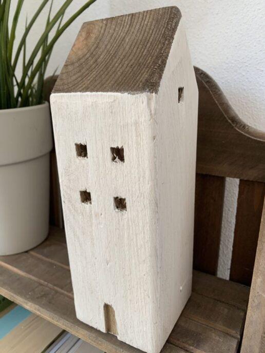 casetta legno M