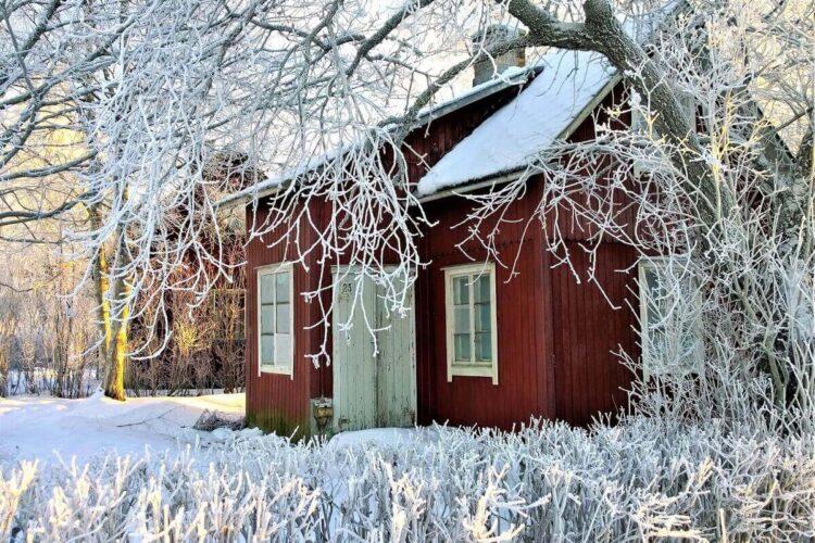 idee arredamento casa autunno-inverno