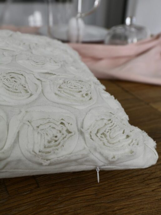 Cuscino rose