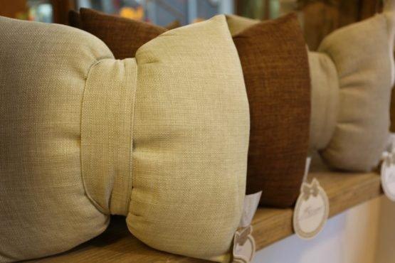 cuscino lombare